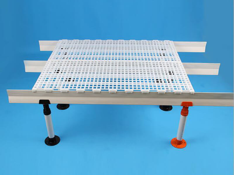 Chicken Plastic Slat Floor
